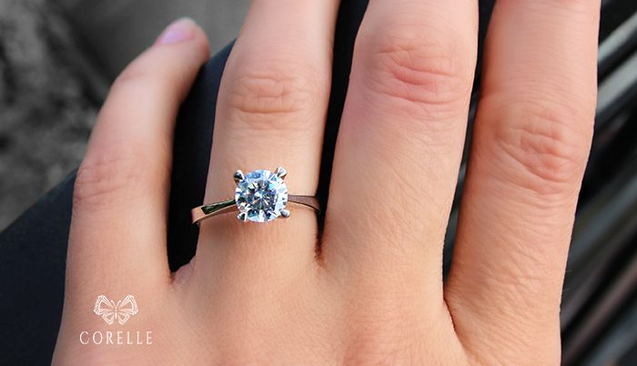 Inele de logodna -Corelle- Blog