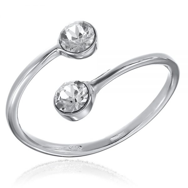 Inel argint, Corelle, Cod rfa002