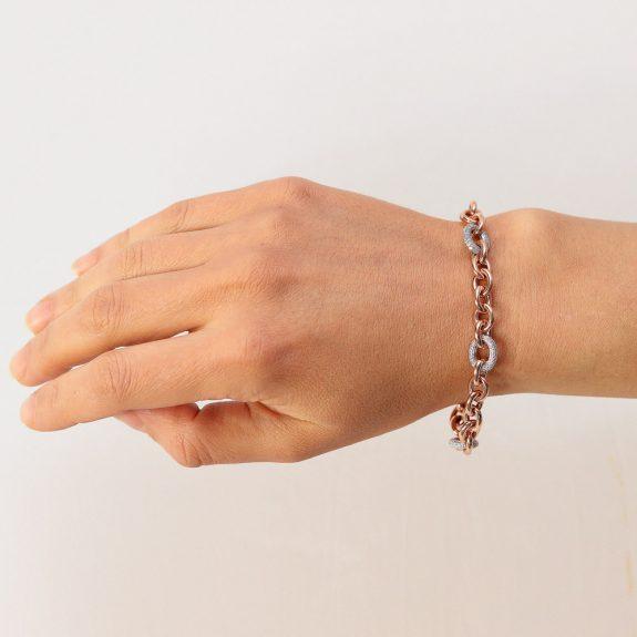 Bratari argint 925 - Corelle - TRSB001