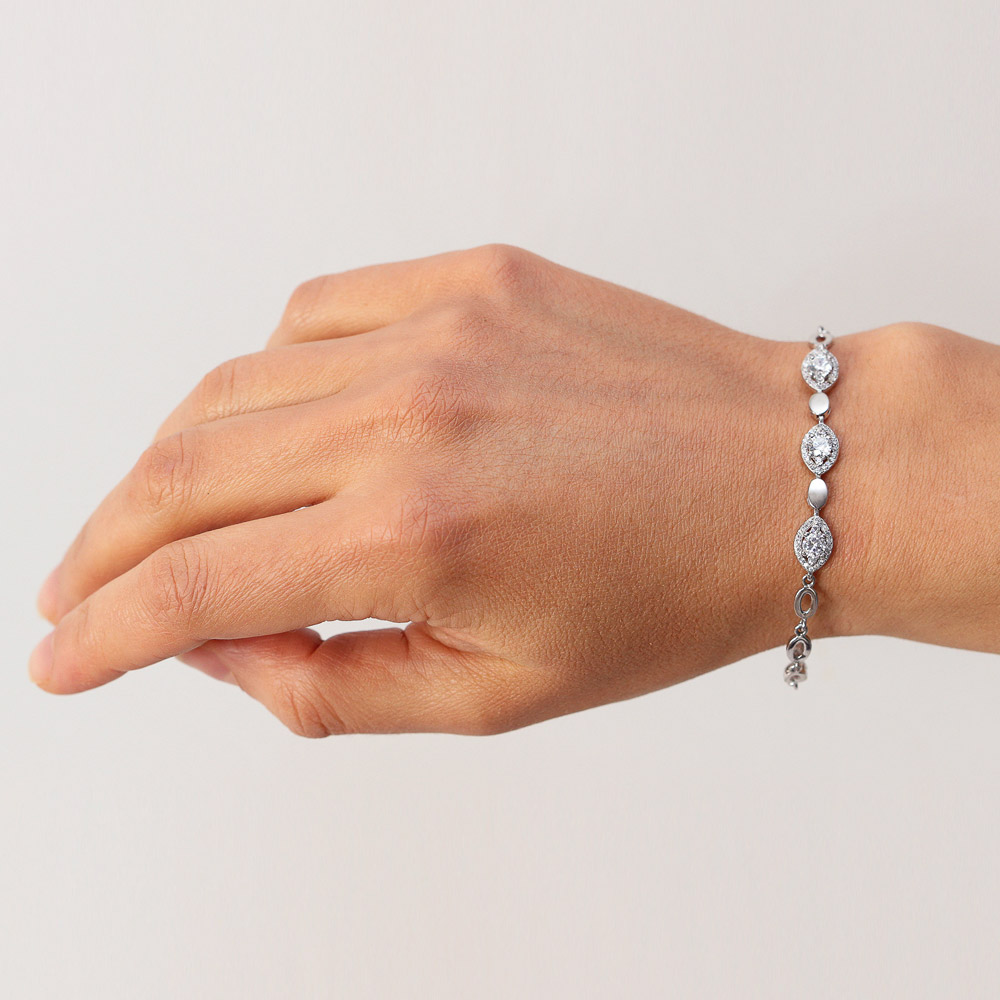 Bratari argint 925 - Corelle - TRSB038-6