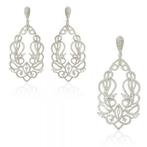 Set bijuterii argint cod trss053